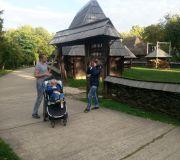 тур по Трансильваний