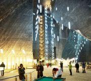 шахта Турда биллиард