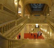 Дворец Парламента Бухарест