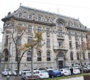 Достопримечательности Бухареста