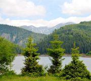 озеро Болбоч