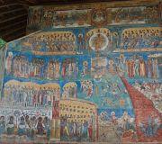 монастыри Буковины
