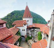 экскурсия в замок Бран