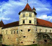 крепость Фэгэраш