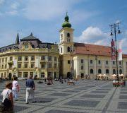 Индивидуальный тур по Румынии