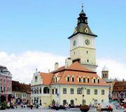 экскурсия по городу Брашов