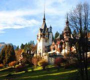 тур на выходные в Румынию