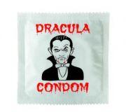 презервативы Дракула