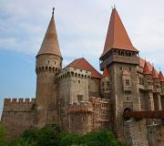 тур по Румынии