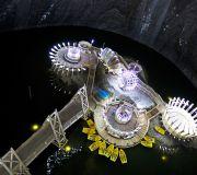 озеро в шахте Турда