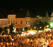 Праздник города Турда