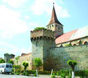 крепость Аюд