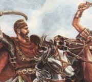 даки и римляне