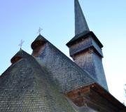 Церковь Десешть