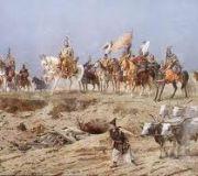 Завоевание Трансильвании венграми