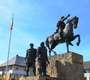 Богдан - основатель Молдавского Княжества