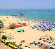 Курорт Мамая Румыния