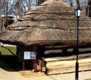 дом 17 века