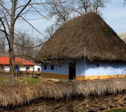 Глиняный дом