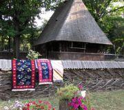 Музей Села Бухарест