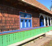 Дом мастера Патраш