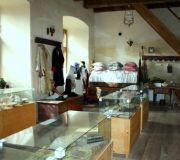 Вискри музей саксов Трансильвании