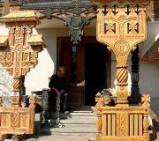 троицы в Марамуреше