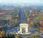 экскурсия Бухарест