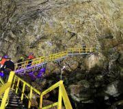 Пещера Яломичиоара, Бучедж