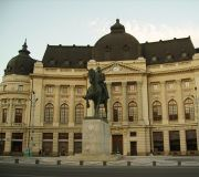 экскурсии в Бухарест