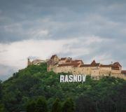 замки Трансильвании