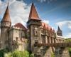 Замки Трансильвании (4 дня)